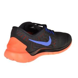 Кроссовки Nike Free 5.0 - фото 2