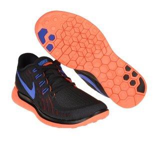 Кроссовки Nike Free 5.0 - фото 3