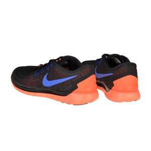 Кроссовки Nike Free 5.0 - фото 4