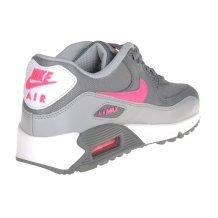 Кроссовки Nike Air Max 90 Mesh (Gs) - фото