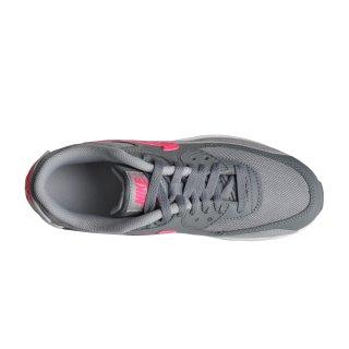 Кроссовки Nike Air Max 90 Mesh (Gs) - фото 5