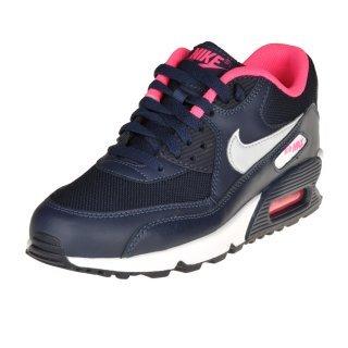 Кроссовки Nike Air Max 90 Mesh (Gs) - фото 1