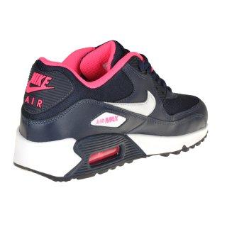 Кроссовки Nike Air Max 90 Mesh (Gs) - фото 2