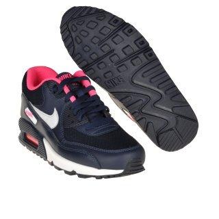 Кроссовки Nike Air Max 90 Mesh (Gs) - фото 3