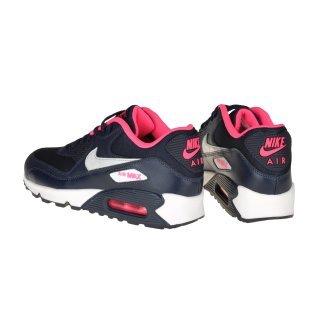 Кроссовки Nike Air Max 90 Mesh (Gs) - фото 4