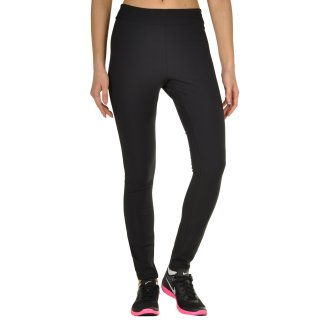 Лосины Nike Woven Tight Bliss - фото 1