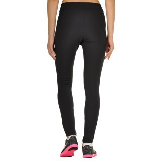 Лосины Nike Woven Tight Bliss - фото 3