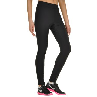 Лосины Nike Woven Tight Bliss - фото 4