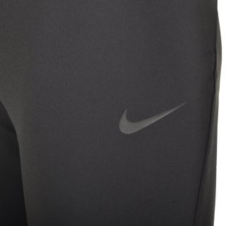 Лосины Nike Woven Tight Bliss - фото 5
