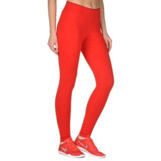 Леггинсы Nike Club Legging-Logo - фото 4