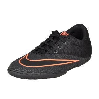 Бутсы Nike Mercurialx Pro IC - фото 1