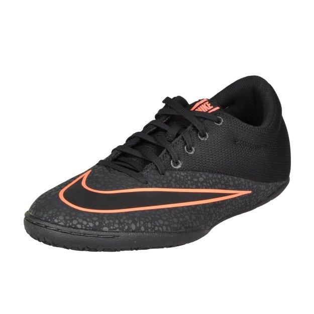 Бутсы Nike Mercurialx Pro IC - фото