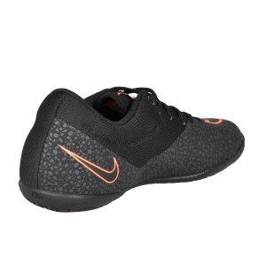 Бутсы Nike Mercurialx Pro IC - фото 2