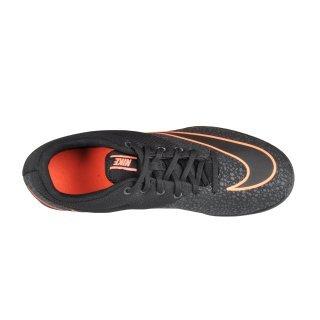Бутсы Nike Mercurialx Pro IC - фото 5
