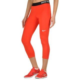 Лосины Nike Pro Cool Capri - фото 2
