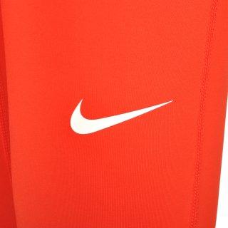 Лосины Nike Pro Cool Capri - фото 5