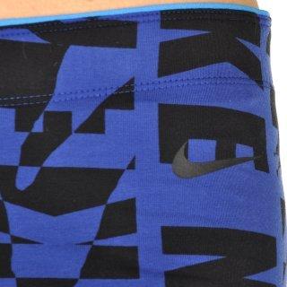 Леггинсы Nike Club Legging-Aop - фото 5