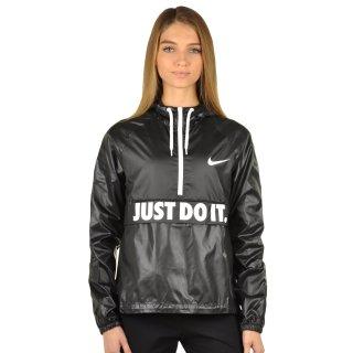 Куртка-ветровка Nike City Packable Jacket - фото 1