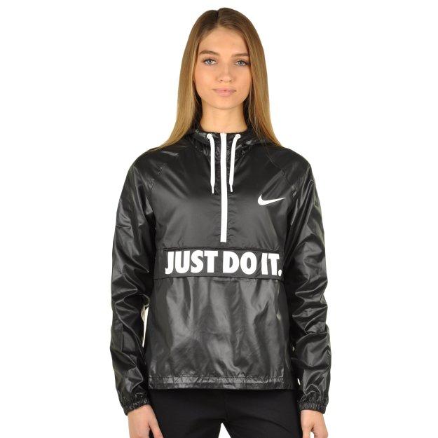 Куртка-ветровка Nike City Packable Jacket - фото