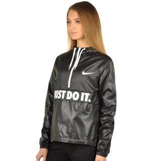 Куртка-ветровка Nike City Packable Jacket - фото 2