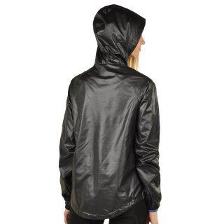 Куртка-ветровка Nike City Packable Jacket - фото 3