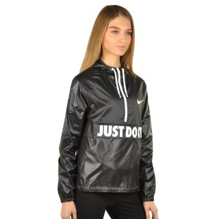Куртка-ветровка Nike City Packable Jacket - фото 4