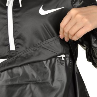 Куртка-ветровка Nike City Packable Jacket - фото 5