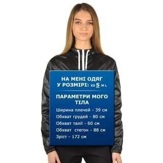 Куртка-ветровка Nike City Packable Jacket - фото 8