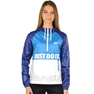 Куртка-ветровка Nike City Packable Jacket - фото 1