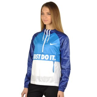 Куртка-ветровка Nike City Packable Jacket - фото 2