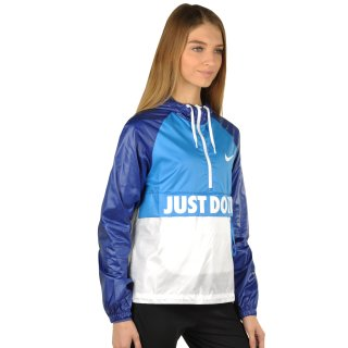Куртка-ветровка Nike City Packable Jacket - фото 4