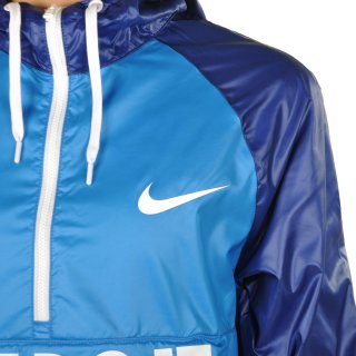 Куртка-ветровка Nike City Packable Jacket - фото 5