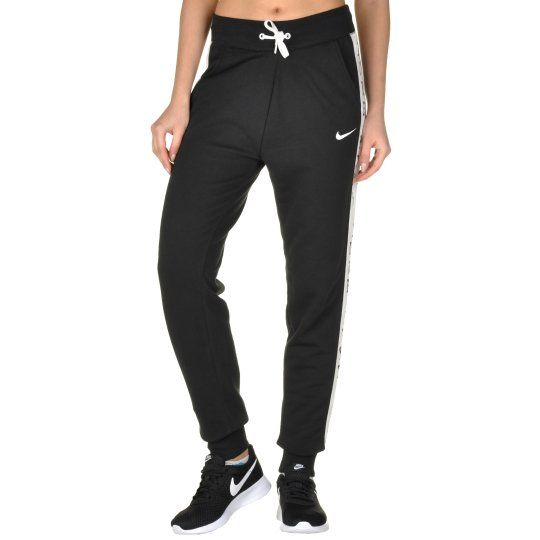 Брюки Nike Club Pant-Jogger Graphic1 - фото