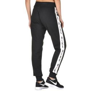 Брюки Nike Club Pant-Jogger Graphic1 - фото 3