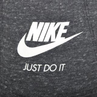Капри Nike Gym Vintage Capri - фото 5