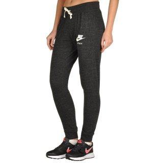 Брюки Nike Gym Vintage Pant - фото 2