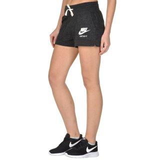 Шорты Nike Gym Vintage Short - фото 2