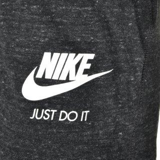 Шорты Nike Gym Vintage Short - фото 5
