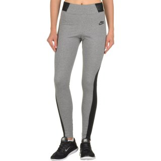 Лосины Nike Burnout Legging - фото 1