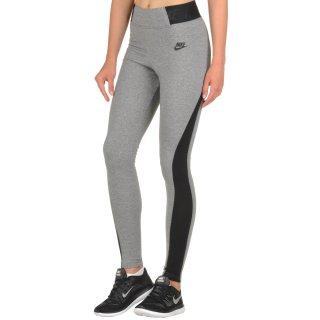 Лосины Nike Burnout Legging - фото 2