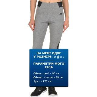 Лосины Nike Burnout Legging - фото 6
