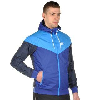 Куртка-ветровка Nike Windrunner - фото 4