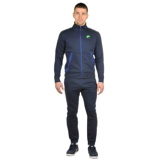 Костюм Nike Hybrid Track Suit - фото
