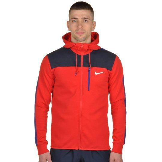 Кофта Nike Av15 Flc Fz Hdy - фото