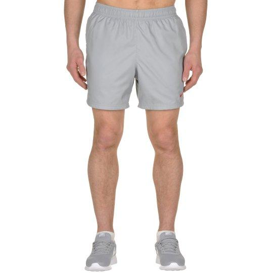Шорты Nike Flow Short-14 Cm - фото