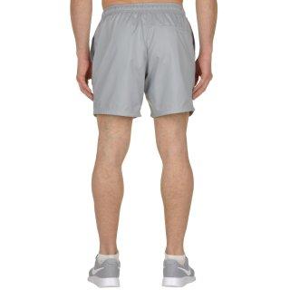 Шорты Nike Flow Short-14 Cm - фото 3