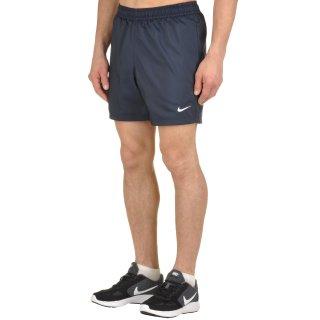 Шорты Nike Flow Short-14 Cm - фото 2