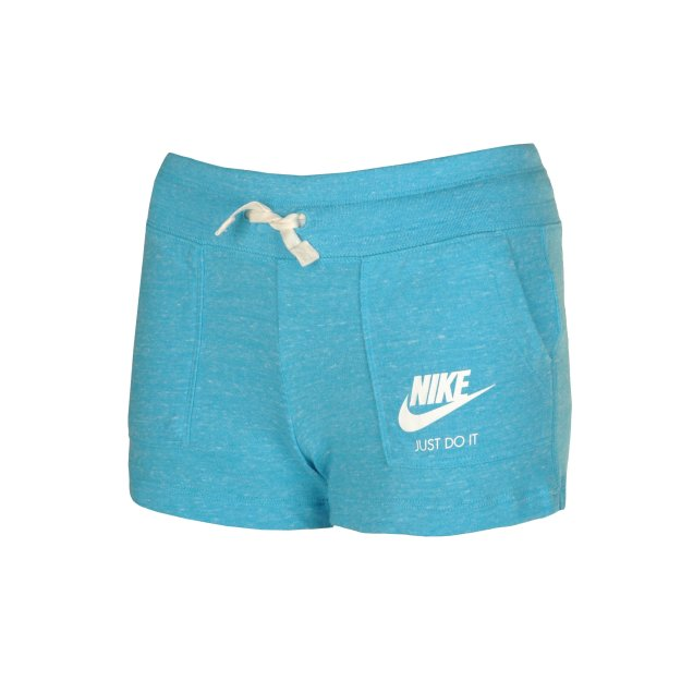 Шорты Nike Gym Vintage Short Yth - фото