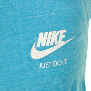 Шорты Nike Gym Vintage Short Yth - фото 3