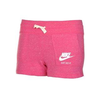 Шорты Nike Gym Vintage Short Yth - фото 1